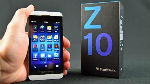 những lần giảm giá sốc của blackberry ở việt nam - 1