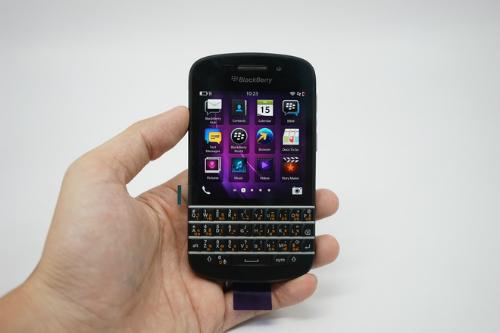 những lần giảm giá sốc của blackberry ở việt nam - 2