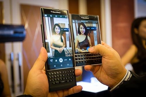 những lần giảm giá sốc của blackberry ở việt nam - 3