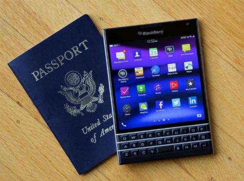 những lần giảm giá sốc của blackberry ở việt nam - 4