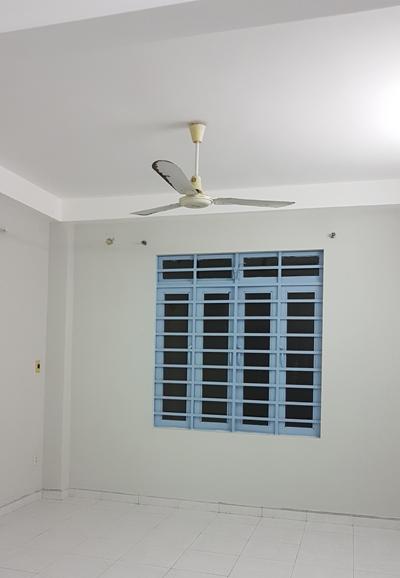 4 chỉnh sửa nhỏ làm thay đổi hoàn toàn diện mạo căn nhà sài gòn - 1
