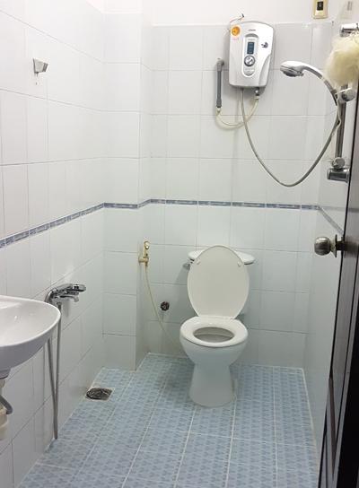 4 chỉnh sửa nhỏ làm thay đổi hoàn toàn diện mạo căn nhà sài gòn - 2