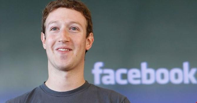 Ceo facebook được nuôi dạy thế nào để thành tài - 2