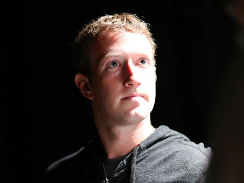 Vì sao ông chủ facebook là mục tiêu hàng đầu của is - 1
