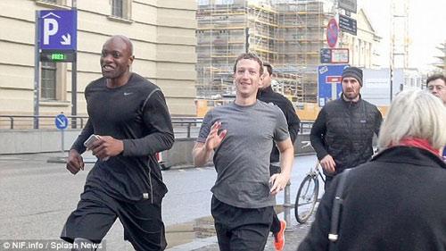 Vì sao ông chủ facebook là mục tiêu hàng đầu của is - 2