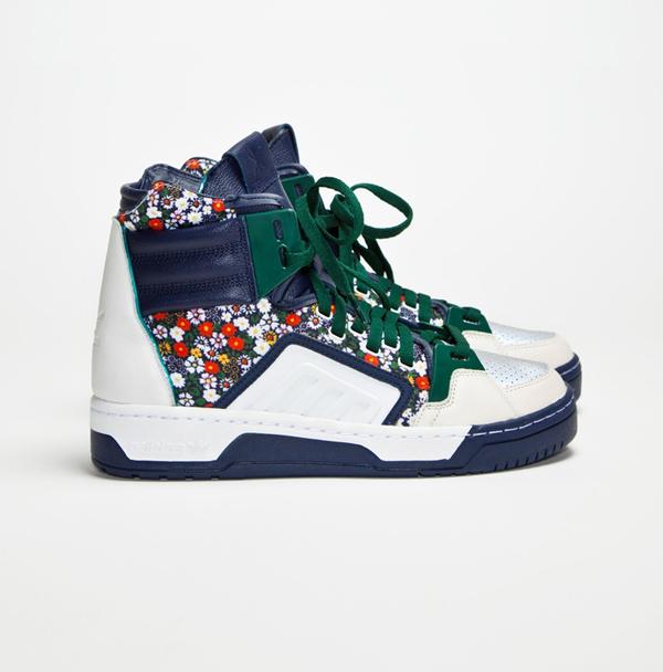 Giày nam họa tiết hoa lá đẹp hè 2017 xu hướng thời trang năm nay - 9