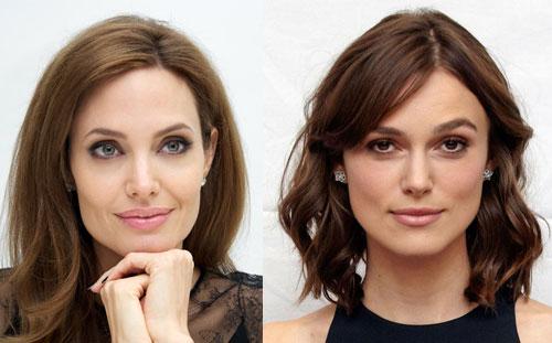 Sự khác biệt về chuẩn mực vẻ đẹp hiện tại của phụ nữ á- âu - 3