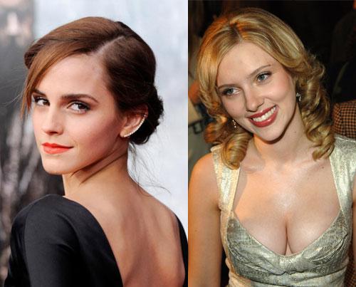 Sự khác biệt về chuẩn mực vẻ đẹp hiện tại của phụ nữ á- âu - 4
