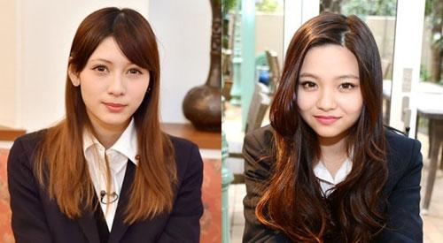 Sự khác biệt về chuẩn mực vẻ đẹp hiện tại của phụ nữ á- âu - 5