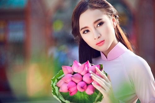 Sự khác biệt về chuẩn mực vẻ đẹp hiện tại của phụ nữ á- âu - 6