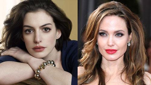Sự khác biệt về chuẩn mực vẻ đẹp hiện tại của phụ nữ á- âu - 8