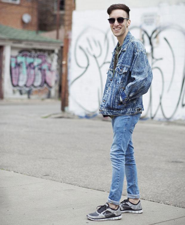 Xu hướng thời trang nam đẹp phong cách 2017 - 5