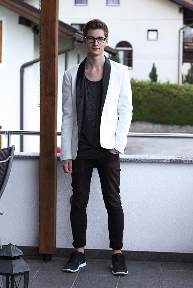 Xu hướng thời trang nam đẹp phong cách 2017 - 6