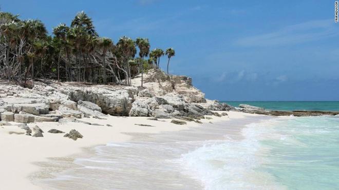 10 bãi biển tốt nhất thế giới năm 2016 - 1