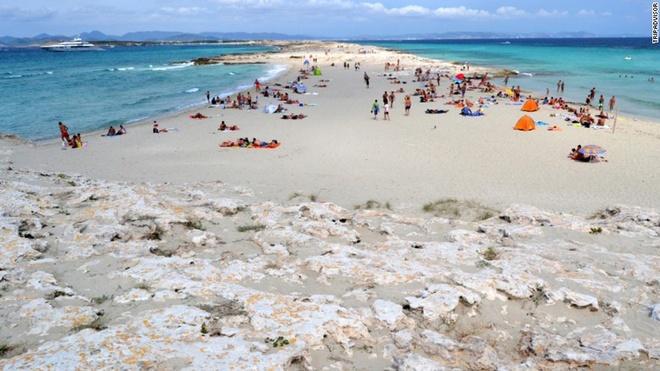 10 bãi biển tốt nhất thế giới năm 2016 - 7