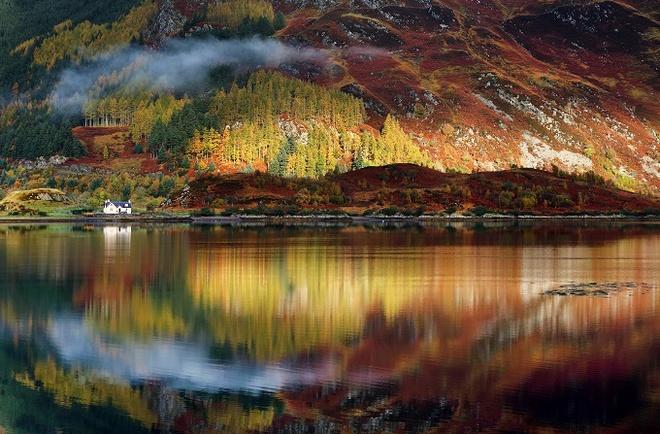 10 công viên đẹp nhất thế giới vào mùa thu - 4