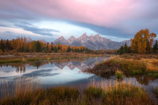 10 công viên đẹp nhất thế giới vào mùa thu - 7