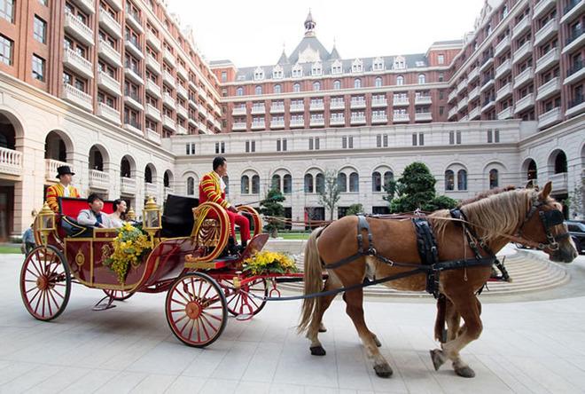 10 dịch vụ khách sạn lạ lùng trên thế giới - 1
