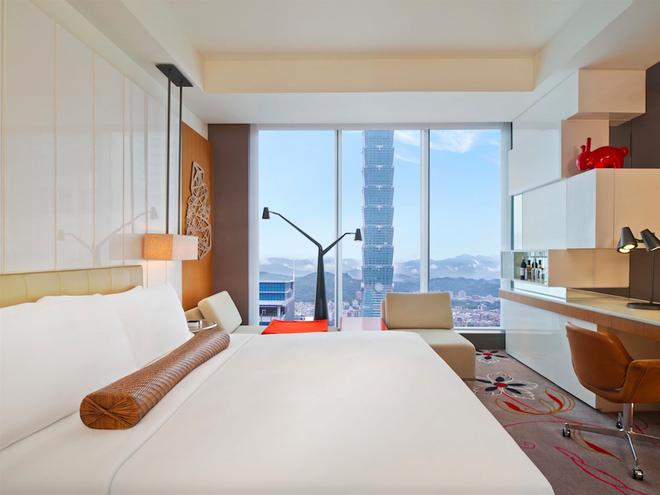 10 khách sạn sang trọng nhất thế giới - 1