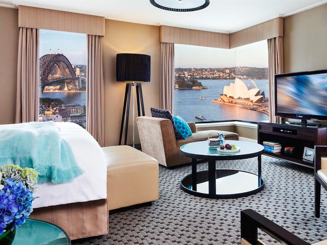 10 khách sạn sang trọng nhất thế giới - 2