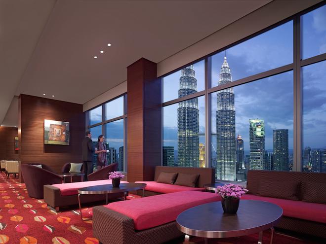 10 khách sạn sang trọng nhất thế giới - 7