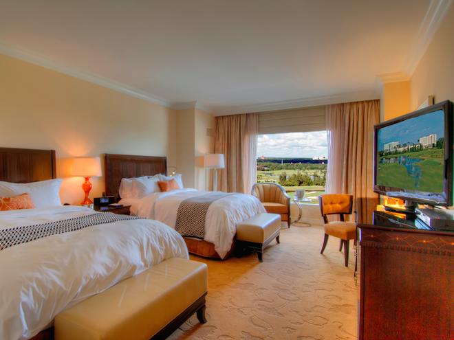 10 khách sạn sang trọng nhất thế giới - 9