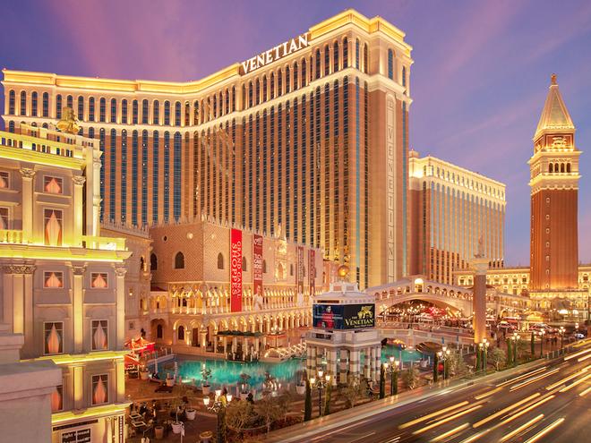 10 khách sạn sang trọng nhất thế giới - 10
