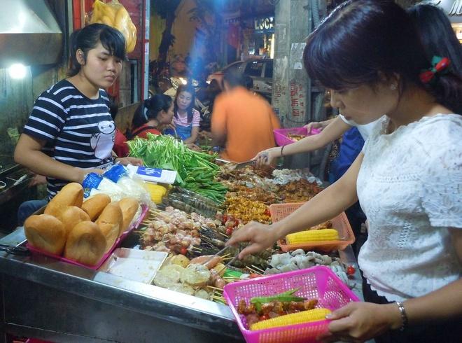 10 món đường phố phải ăn ở hà nội - 3