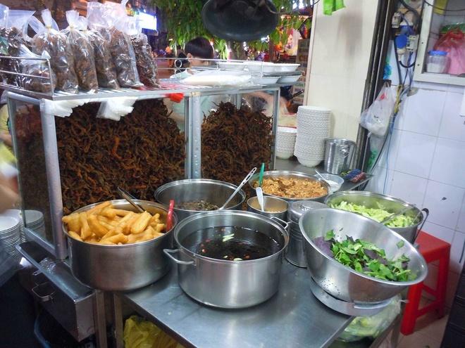10 món đường phố phải ăn ở hà nội - 4