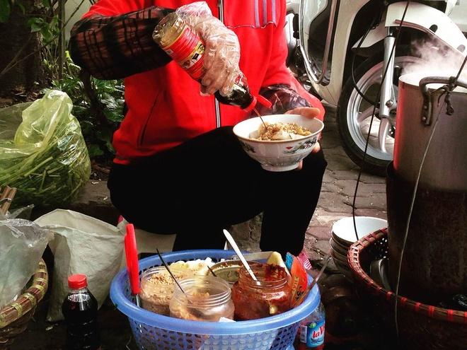 10 món đường phố phải ăn ở hà nội - 6
