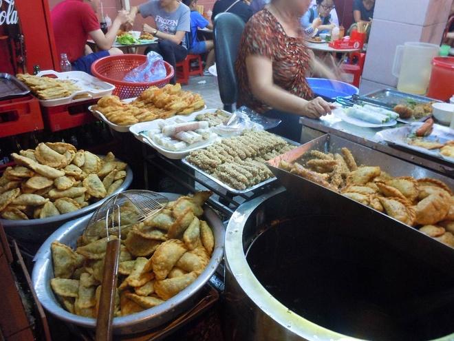 10 món đường phố phải ăn ở hà nội - 8