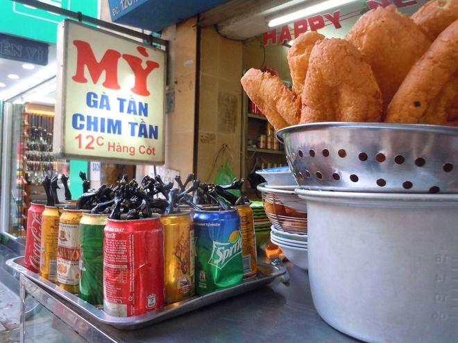 10 món đường phố phải ăn ở hà nội - 9