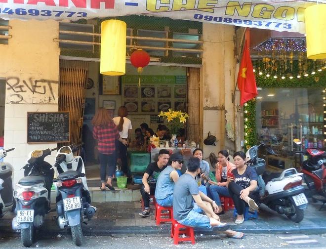 10 món đường phố phải ăn ở hà nội - 10