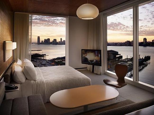 10 phòng ngủ khách sạn đẹp nhất thế giới - 5