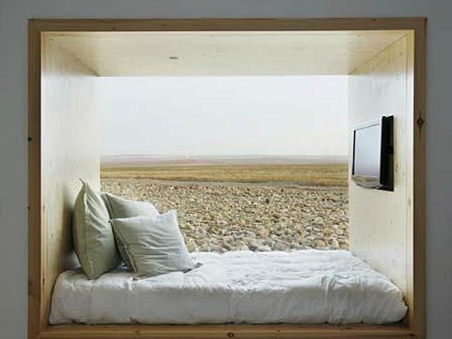 10 phòng ngủ khách sạn đẹp nhất thế giới - 8