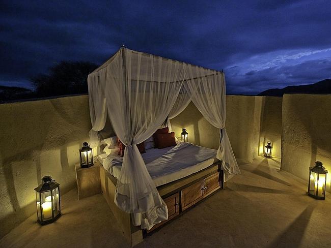 10 phòng ngủ khách sạn đẹp nhất thế giới - 9
