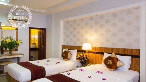 100 khách sạn resort hàng đầu việt nam được vinh danh - 2
