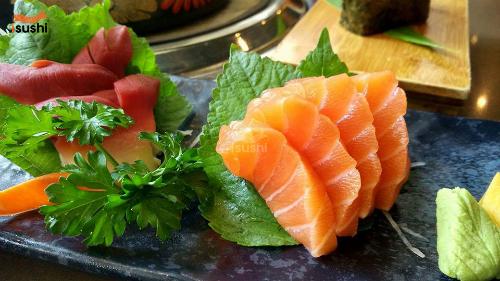 100 món ăn tinh hoa nhật bản tại lễ hội hanami - 1