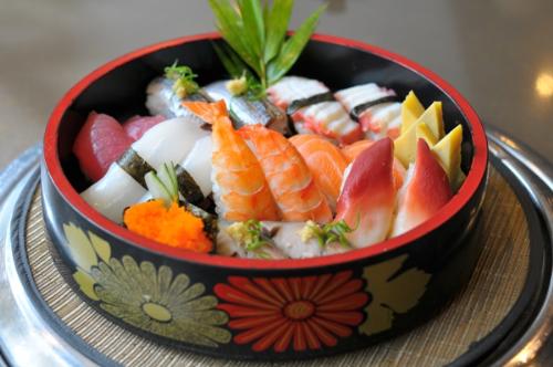 100 món ăn tinh hoa nhật bản tại lễ hội hanami - 3