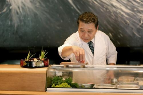 100 món ăn tinh hoa nhật bản tại lễ hội hanami - 4