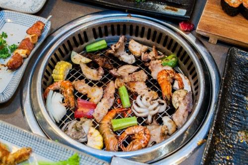 100 món ăn tinh hoa nhật bản tại lễ hội hanami - 5