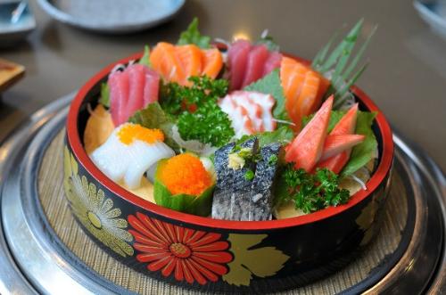 100 món ăn tinh hoa nhật bản tại lễ hội hanami - 6