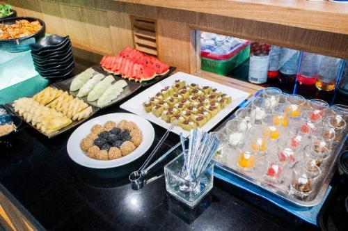 100 món ăn tinh hoa nhật bản tại lễ hội hanami - 7