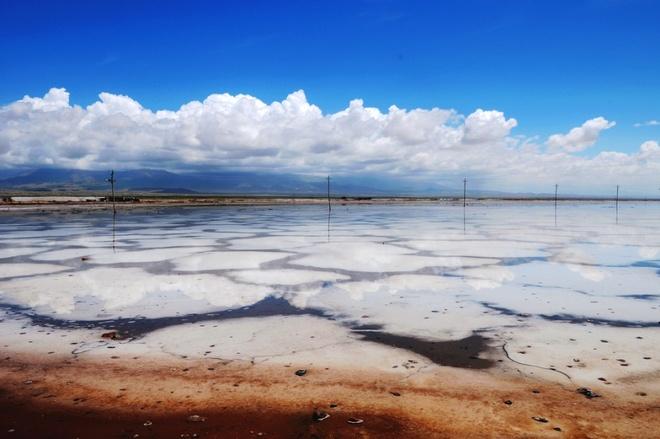 Chaka - tấm gương khổng lồ của bầu trời trung quốc - 1