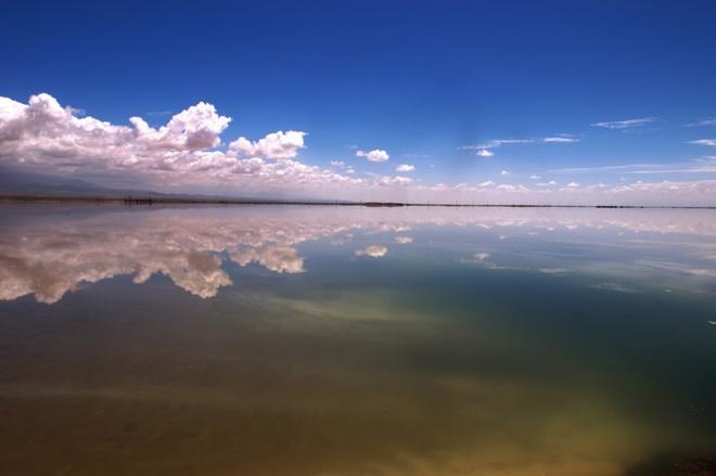 Chaka - tấm gương khổng lồ của bầu trời trung quốc - 3