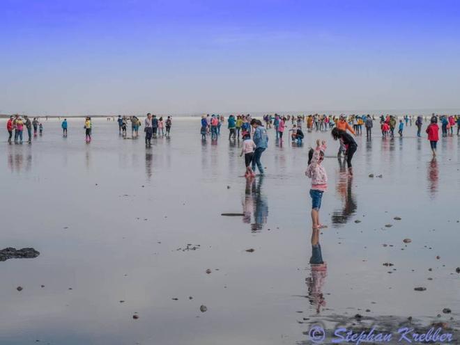 Chaka - tấm gương khổng lồ của bầu trời trung quốc - 6