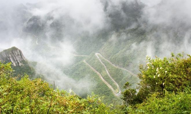 Đèo hải vân vào top cung đường đẹp nhất thế giới - 5