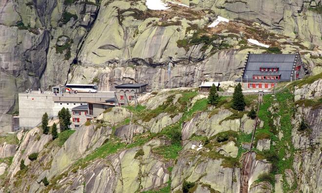 Đèo hải vân vào top cung đường đẹp nhất thế giới - 4