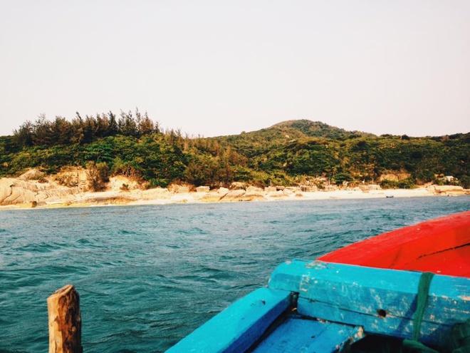 Hòn đảo robinson của phú yên - 2