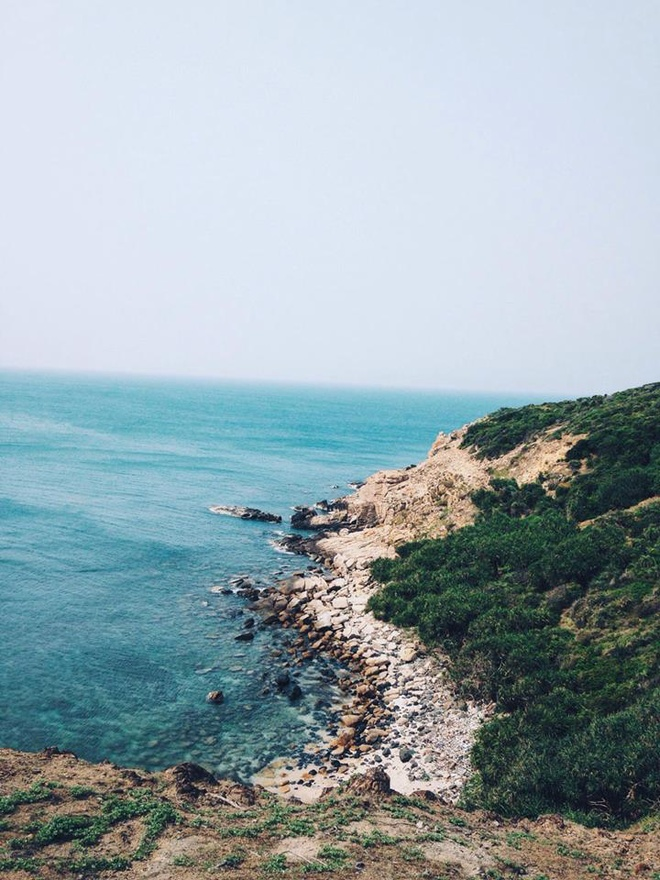Hòn đảo robinson của phú yên - 4